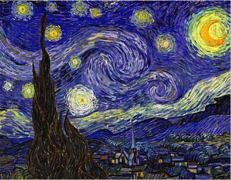 0  Vincent Van Gogh - la nuit etoilee.jpg