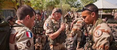 Mali,France,el watan,islam,salafistes,terroristes