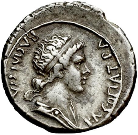 Fille de Cléopatre épouse de Juba II.jpg