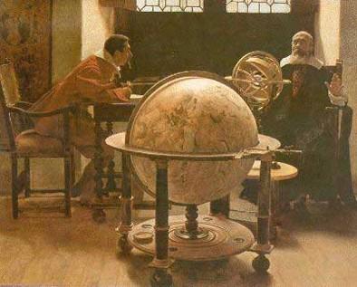 Galileo Galilei  instruisant Vincenzo Viviani.jpg
