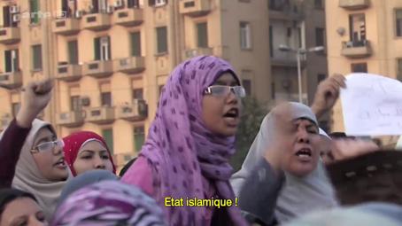 Égypte, Place_Tahrir, islam, islamistes, Moubarak, Mohamed_Morsi