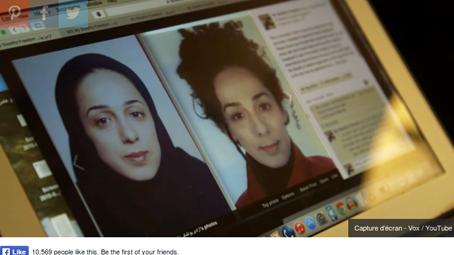 Iran,France,féminisme,Iran, islam,Mine Kirikkanat,Turquie, Aid El Kebir, Masih Alinejad,télévision