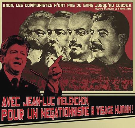 athéophobie, Besancenot, Crab, FG, FN, France, frères musulmans, islam, Maghreb, moyen-orient, Jean-Luc_mélenchon, proche-orient, PS, Robespierre, salafistes, tunisie, UMP