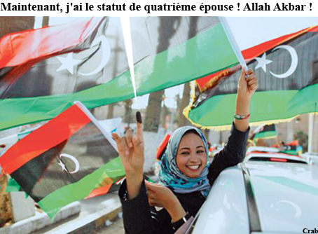 Libye,Maghreb,islam,fanatisme religieux