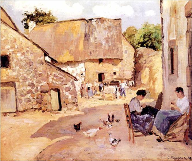 Camille Pissarro 1870−1889.png