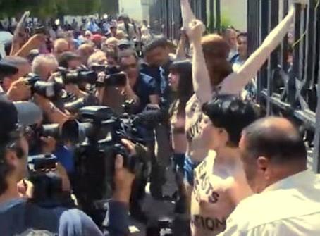 Femen,tunisie, ennahda, salafistes, maghreb, iran, Égypte, laïcité, religions, islam, féminisme, elle, justice, droit, sciences, athéisme, culture, société, politique,