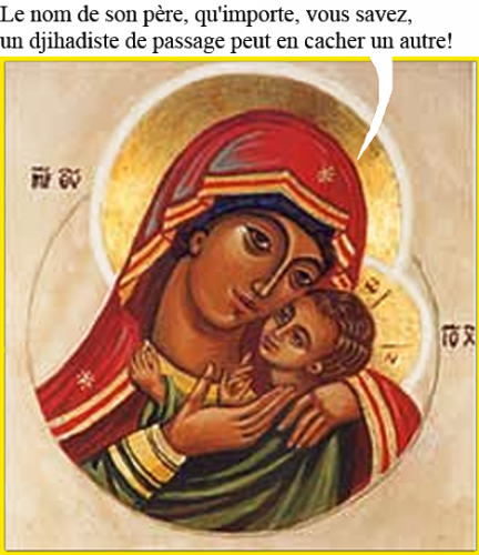 Église syriaque orthodoxe d'Antioche.png