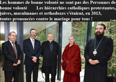 Hiérarchies catholiques, protestantes,  juives, musulmanes et orthodoxes.png