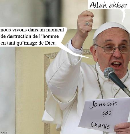 Pape_François, cardinal_André_Vingt-Trois, église_catholique, hiérarchies_monothéistes, La_mort_est_absence_de_sensation, LUZ, Saint-Etienne-du-Rouvray