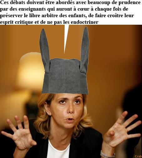 valérie pécresse,france,homophobie,ps,ump,fn,fg,islamo gauchistes,hollande,m le pen
