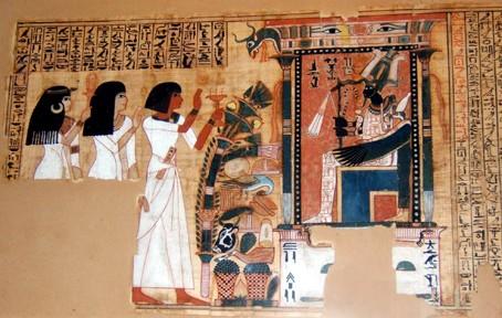 Égypte,femme,religion,société