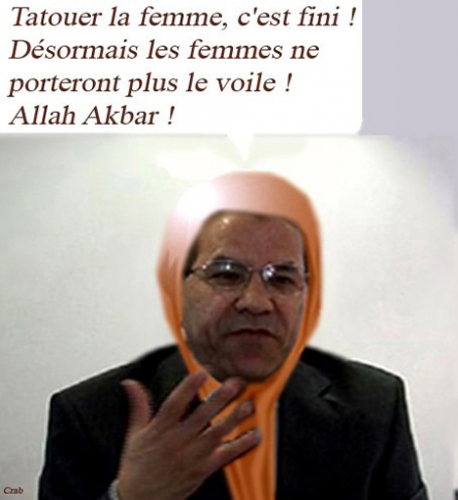 Gilles_de_Kerchove, Islam, Manuel_Valls, religions, télévision, laïcité