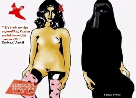 arabes,musulmans,athéisme,société