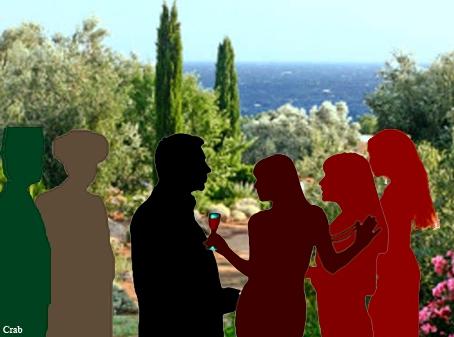 Changelejeu, Clio, Inanna, Métaphore,Tenant, Avicenne, Averroès