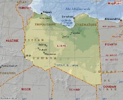 libye,laïcité,droits de l'homme