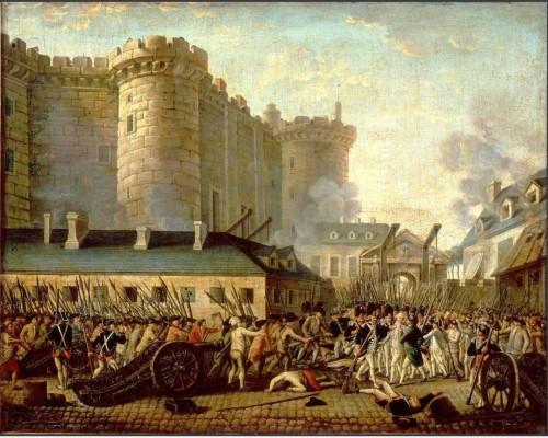 La prise de la Bastille  le 14 juillet 1789 .jpeg