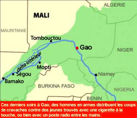 mali,afrique,islam,religions