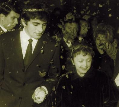 theo sarapo-edith piaf mariage 1962 - .jpg