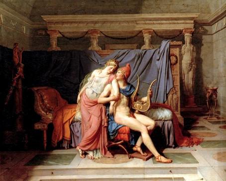 David  - Les Amours de Paris et d'Helene .jpg