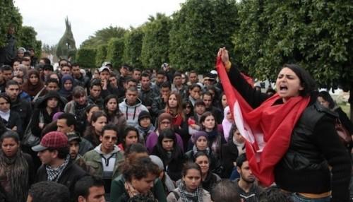 Maghreb,islam,féminisme,laïcité,salafistes,tunisie
