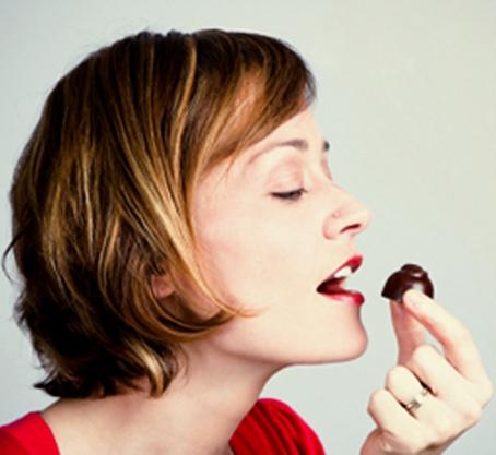censure, chocolat, mœurs, religions, télévision