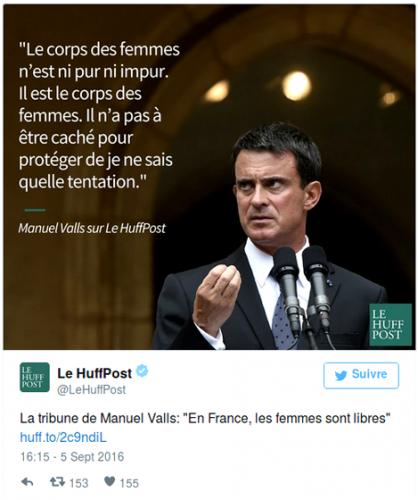 Emmanuelle_Haziza, foulards_islamiques, burqa, burkini, islam, laïcité, Manuel_Valls, Najat_Vallaud-Belkacem, voiles_islamiques