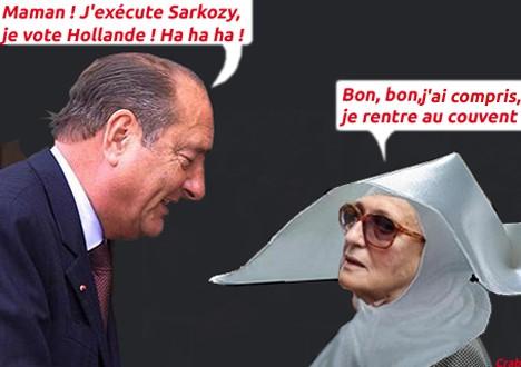 chirac,sarkozy,bernadette,écologie,économie,société,politique
