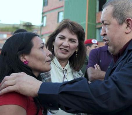 Hugo Chavez, Venezuela,Amérique latine,religions,athéisme,culture,féminisme,société