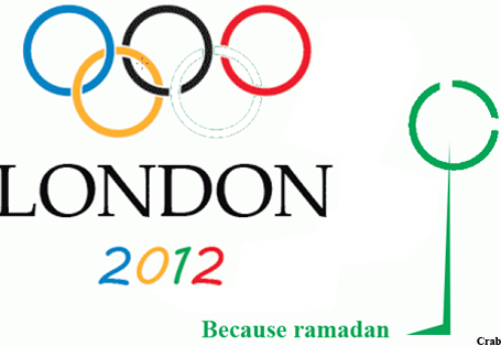 ramadan,jeux olympique,religion,islam,athéisme