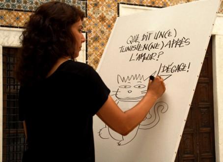 Artistes_en_Tunisie, athéisme, athéophobie, crab,danse, cinéma, art, culture, islam, voiles-islamiques, sexisme, homophobie, xénophobie, apostasie